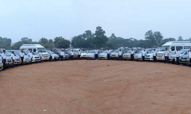 Mysore cabs 24/7